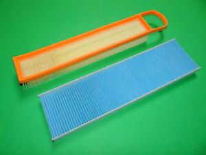 Luftfilter + Pollenfilter Mini Cooper 2 (R55-R61) 1.6 Benziner 88 & 90kW