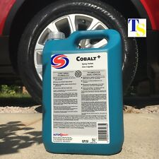 Autosmart Cobalt + 5 Litre 5L (Versatile Spray Polish for cars TRADE PRODUCT)