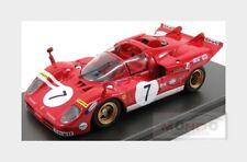 Ferrari 512s ch.1026 #7 Historic Car Race 19 N. Mason MG Model 1:43 512s-53 Model