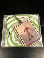 The Inconsiderate Few-We Ruined It For Everyone-CD-New Sealed-2004
