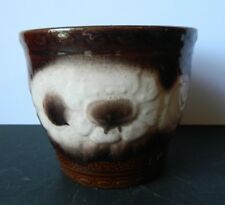 Vintage West German Vase/Plant Pot Scheurich-Keramik