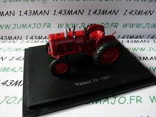 Tracteur 1/43 universal Hobbies n° 144 VALMET 33 1957