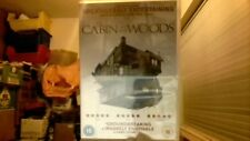 The Cabin In The Woods (DVD, 2012) Horror