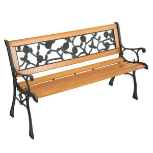 "49"" Garden Bench 