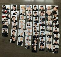 BTS SPEAK YOURSELF TOUR IN JAPAN MINI PHOTO-CARDS [ JAPAN EDITION ]