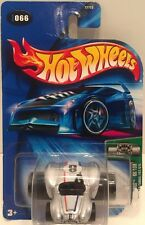 Hot Wheels 2004-1st Edition- FATBAX SHELBY COBRA 427 S/C,66/100,1:64 Diecast Car
