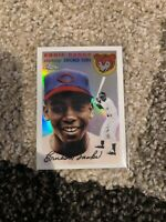 2019 Topps Baseball - Factory Target Excl - Chrome Reprint - #TGCR13 Ernie Banks