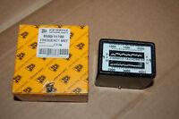 Genuine JCB 8500/01700 Frequency Meter/ Tachometer