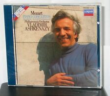 Mozart: Piano Concertos 8 & 9 / V Ashkenazy, Philharmonia by Vladimir Ash..New