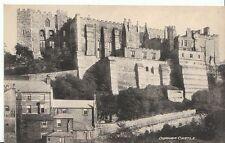 Durham Postcard - Durham Castle   2584