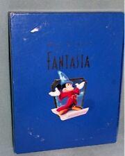 Disney Fantasia VHS Deluxe Commemorative Ediiton Box Set