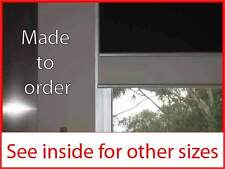 Dual holland roller blinds Made to Order From $178.00