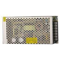 LED Fuente de alimentacion AC 110V / 220V a DC 12V 15A 180W LED transformad C1X4