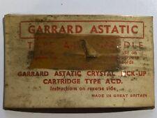 Original Stylus Needle GARRARD Type ADC / A-1