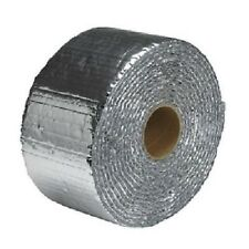 "Pipe Faucet Wrap Reflective Foam Insulation 6"" x 25' (foam not cheap bubble)"