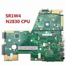 X551MA Main Board for ASUS motherboard,REV 2.0 SR14W  N2830 CPU,Grade A