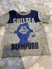 Chelsea Stamford Kids Top (4-5 Years)