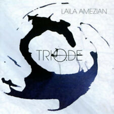 Laila Amezian : TriOde CD (2012) ***NEW*** Incredible Value and Free Shipping!