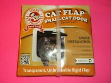 IDEAL PET PRODUCTS CAT FLAP SMALL CAT DOOR