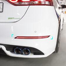 LED Rear Bumper Reflector Brake Light For Hyundai Elantra (Avante AD) 2017+