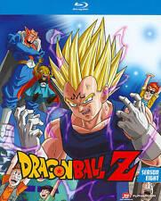 Dragon Ball Z - Season 8 (Blu-ray Disc, 2014, 4-Disc Set)