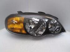 Kia Spectra Hatcback Right Halogen Headlight 02 03 04