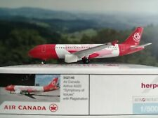 Herpa Wings 1:500  502146 Air Canada A320 Symphony of Voices