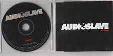 Audioslave (Soundgarden) - Cochise - Scarce UK 1 track promo CD