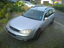 Ford Mondeo 2.0 TDCi 2002 BWY