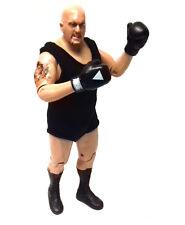 WWE Wrestling Classics Superstar BIG SHOW as BOXER Figure by Jakks  FREE UK POST
