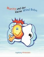 Moritz und der kleine Wind Bobo, Like New Used, Free shipping in the US