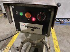 Varimixer By Welbilt 40 Qt.