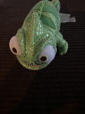 Disney Rapunzel Tangled Chameleon Pascal Plush