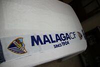 BUFANDA DE FUTBOL DEL MALAGA C.F  CON SU AÑO DE FUNDACION COTIZADA   SCARF