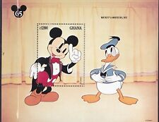 Ghana - MNH - Walt Disney