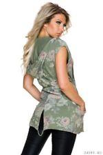 Cappotti e giacche da donna trench senza marca m