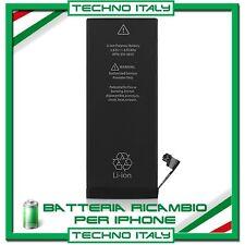 BATTERIA PER APPLE IPHONE 4-5-5s-6s-6plus-6s-7 plus NUOVA apn ORIGINALE RICAMBI