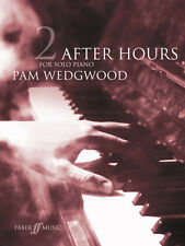 After Hours 2 Jazz Piano Solo Learn to Play LOVE SONGS SONGS FABER Music BOOK