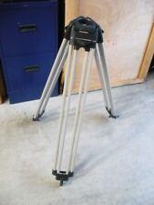 Vinten single stage aluminum Pozi-Loc tripod, 75mm ball mount, for Vision 3, 6