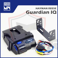 Hayman Reese Electric Brake Controller Guardian IQ For Trailers and Caravans