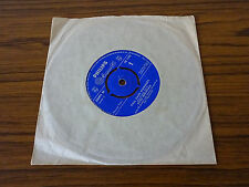 45RPM Record: Rose Brennan: Tall Dark Stranger/The Girl With The Wistful Eyes
