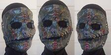 Slipknot Corey Taylor Vol 3 (The Subliminal Verses) Mask Horror Halloween Zombie