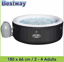 Bestway Lay-Z-Spa Miami Inflatable Hot Tub Brand New. Last One!