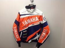 2016 YAMAHA RACE REPLICA SNOWMOBILE JACKET BY FXR BLUE XXL SMB-16JRR-BL-XX
