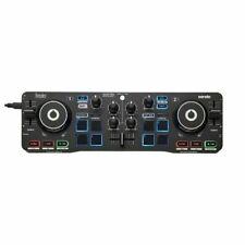 Hercules DJ Control Starlight DJ Controller With Serato DJ Lite & DJuced DJ S...