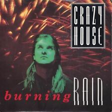 Burning Rain 7 : Crazy House
