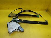 2012 Audi A1 3 Door Off Side Right Front Window Regulator & Motor