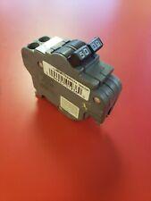 Federal Pacific Circuit Breaker,50A,2P,10kA,120/2 40Vac, Ubif0250N