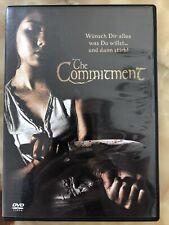 DVD Horrorfilm The Commitment