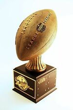 Fantasy Football Trophy 12 Year Perpetual- Free Engraving! Ships In 1 Day!